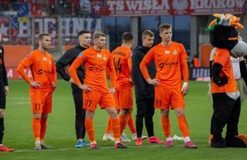 Plusy i minusy: Zagłębie Lubin 0:1 Wisła Kraków