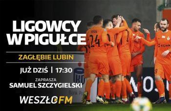 Grzegorz Bielski gościem w audycji Weszło FM