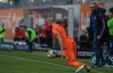 Sparing: Porażka w meczu z FK Drita Gnjilane