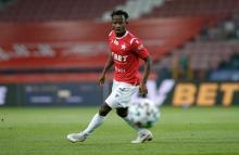 Pod lupą: Yaw Yeboah