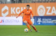 Skrót meczu: Lechia Gdańsk 3:2 Zagłębie Lubin