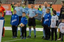 Fortuna Puchar Polski: Łukasz Szczech sędzią meczu z ŁKS-em