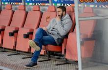 Martin Ševela: Jeśli przegrywasz, musisz reagować
