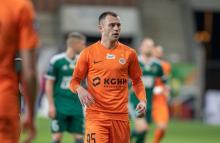 Oficjalnie: Dejan Dražić wrócił do Slovana Bratysława