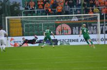Oceń zawodników za mecz Warta Poznań 0:2 Zagłębie Lubin