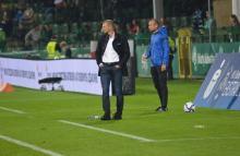 Dariusz Żuraw: Mecz mógł się różnie ułożyć