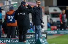 Martin Ševela: Przegraliśmy wygrany mecz
