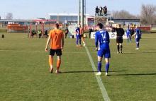 III liga: Remis z Ruchem Chorzów