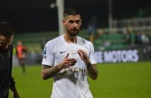 Media po meczu Warta Poznań 0:2 Zagłębie Lubin